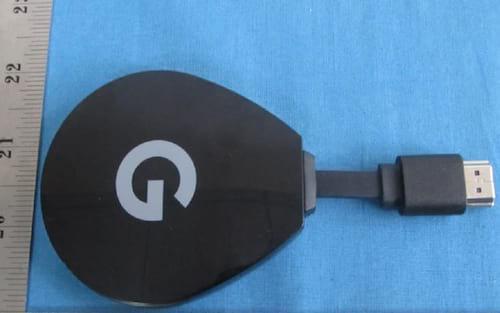 Um dispositivo dongle 4K para o Android TV pode estar sendo produzido pela Google
