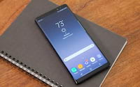 Samsung pode implementar bateria de 4000 mAh no Galaxy Note 9