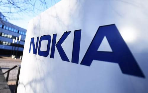 Google está negociando com a Nokia para comprar seu sistema de banda larga aerotransportado