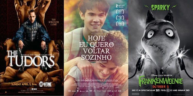 Títulos que serão removidos da Netflix em abril de 2018 - 2ª quinzena