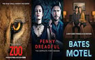 10 séries de terror para assistir na Netflix