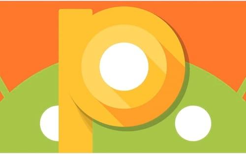 Android 9 deverá chegar com navegação por gestos