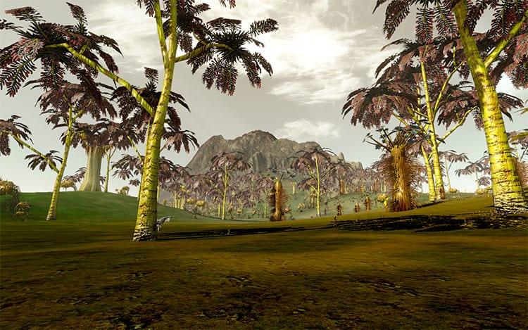Você pagaria mais de 90 mil reais por este paraíso?