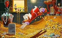 10 itens virtuais mais caros já vendidos nos games