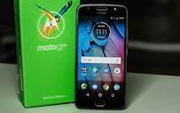 Antes do lançamento do Moto G6, Motorola baixa preço do Moto G5S na Índia