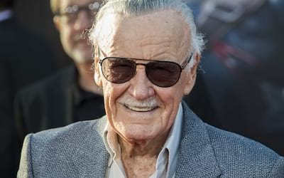 10 fatos sobre Stan Lee, o criador dos personagens da Marvel