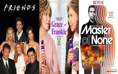 20 séries de comédia para assistir na Netflix