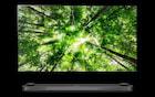 LG lança TV W8 4K no Brasil, OLED Super-fina custando R$ 39.999