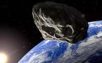 Asteroide do tamanho de um campo de futebol passou próximo a Terra
