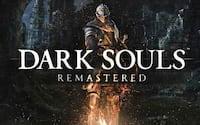 Remasterização de Dark Souls para Switch é adiada