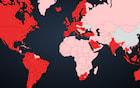 Índice de Velocidade de Conexão Netflix de março foi maior no Japão