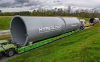 Hyperloop Transportation Technologies anuncia entrega do primeiro sistema em funcionamento em 2019