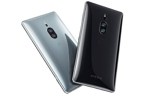 Sony anuncia Xperia XZ2 Premium com tela 4K e duplo sistema de câmeras