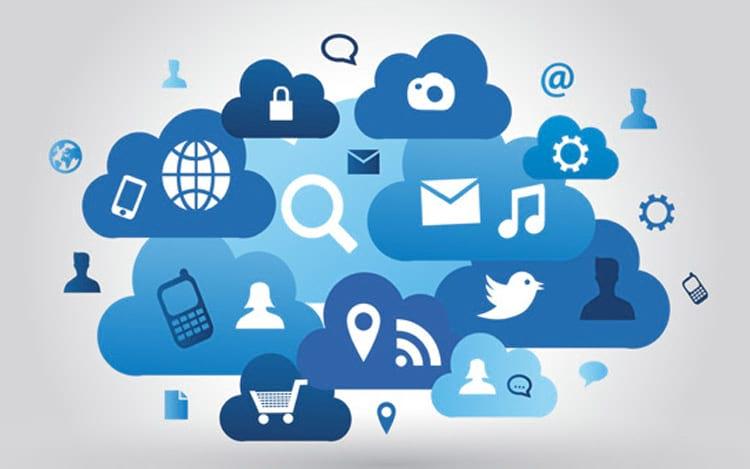 Oitenta e três por cento armazenam dados confidenciais na nuvem pública