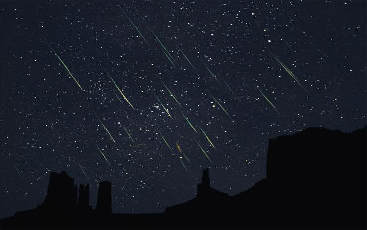 Cientistas descobrem que meteoritos que caíram na Terra pertenciam a um planeta antigo