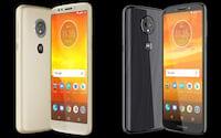 Motorola revela os novos smartphones Moto E5 e Moto E5 Plus