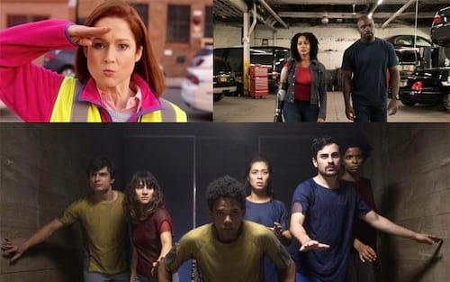 Séries da Netflix que serão renovadas para novas temporadas