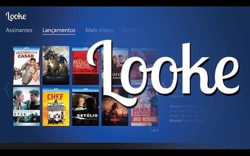 Operadora TIM amplia parceria com serviço brasileiro de streaming Looke