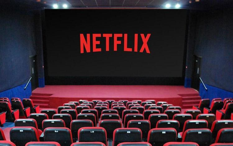 Netflix teria tentado comprar salas de cinemas nos EUA para que seus filmes concorram ao Oscar