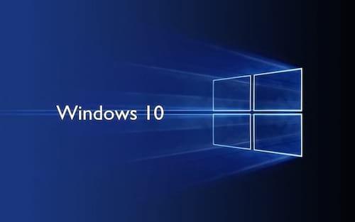 Microsoft confirma atualização (1803) do Windows 10 ainda para abril, sem muitas mudanças