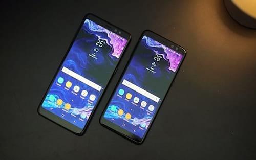Novos Samsung Galaxy A6 e A6 Plus podem estar chegando em breve