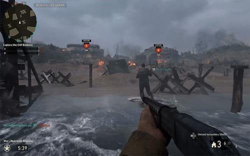 Surgem rumores sobre um Call of Duty em versão Battle Royale que chegaria ao Nintendo Switch