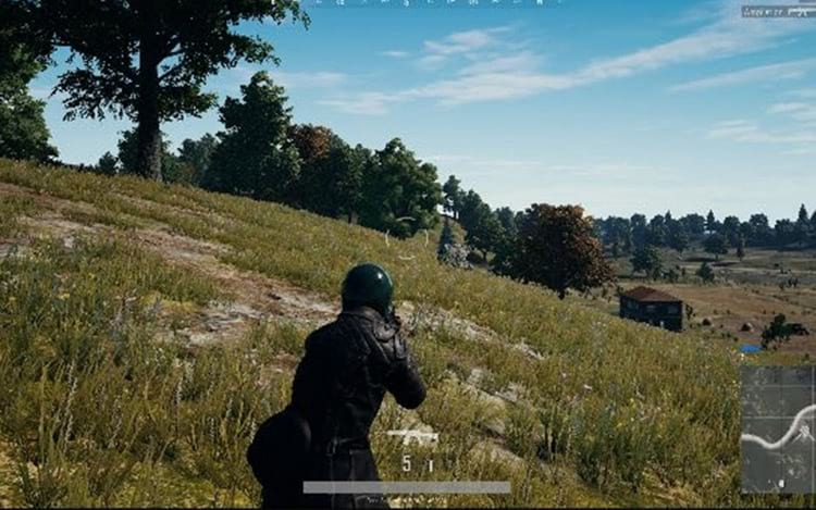 PlayerUnknown's Battlegrounds Mobile ganha Arcade Mode, <a onclick=&quot;_gaq.push(['_trackEvent', 'link_tag', 'pfr22558', 'tagto_training-grounds']);&quot; href='https://www.oficinadanet.com.br/training-grounds'>Training Grounds</a> e Mais