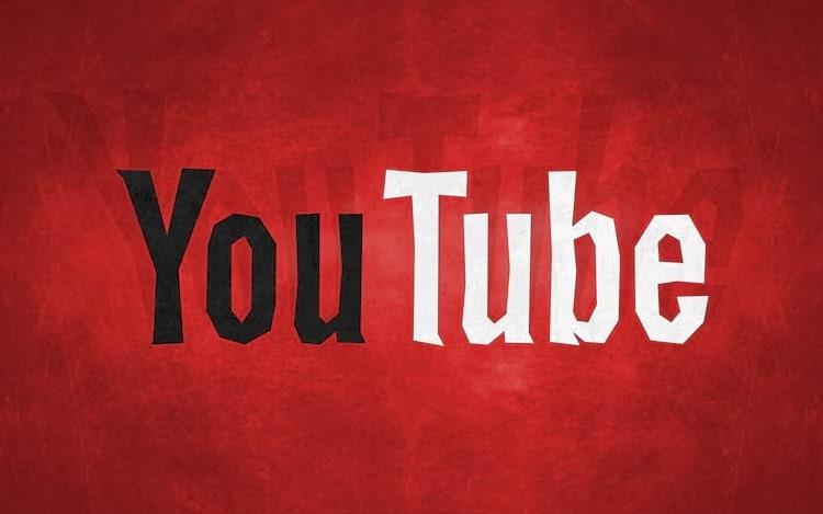 Ministério da Justiça quer que vídeos do YouTube sejam classificados por faixa etária.