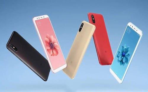 Xiaomi anuncia Mi 6X com Snapdragon 660 e duplo sistema de câmeras, com preços atrativos
