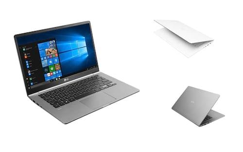 LG anuncia notebooks Gram com bateria que dura até 21 horas, com preços a partir de R$ 6.499.
