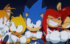 Sonic Mania Plus ganha data de lançamento e trailer