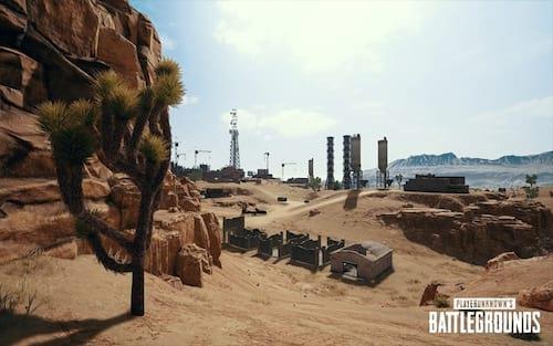 Novo Upgrade do PUBG: Escolha de mapa, nova arma, veículos e armas nerfadas