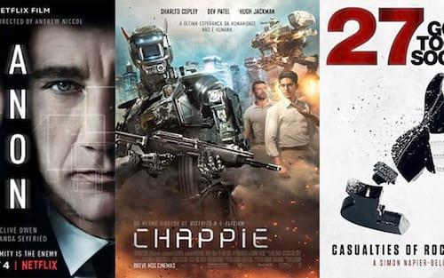Novidades e lançamentos Netflix da semana (29/04 a 06/05)