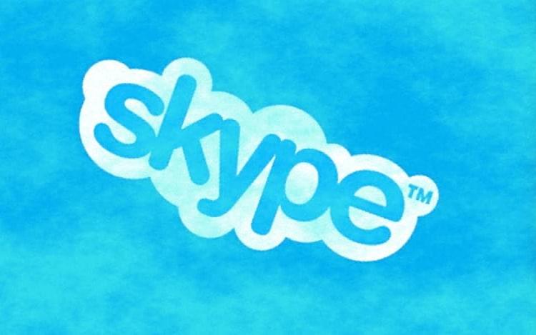 Skype enfrenta instabilidades nesta sexta-feira.