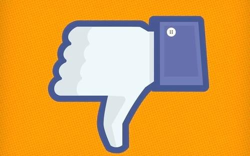 Botão Dislike chega para mais usuários do Facebook