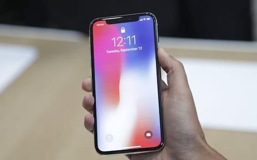 Pesquisa afirma que iPhone X foi o mais vendido em fevereiro
