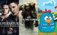 Títulos que serão removidos da Netflix em maio de 2018 - 1ª quinzena