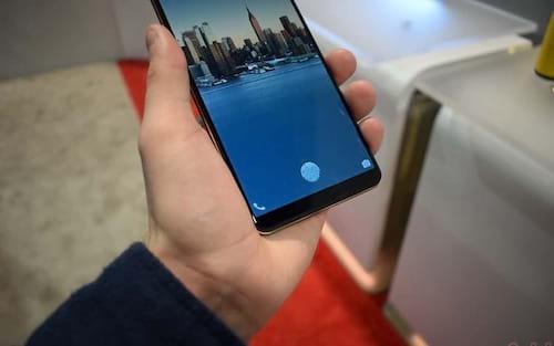 Xiaomi Mi 7 tem data possível de lançamento vazada
