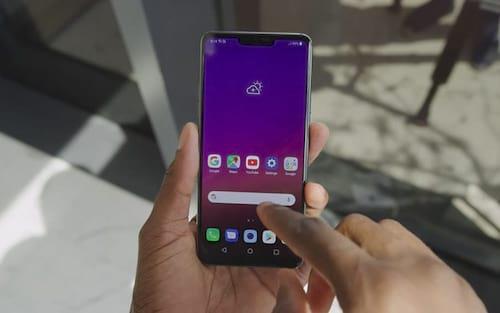 LG G7 ThinQ é lançado com Snapdragon 845, notch, botão Google e câmera com inteligência artificial