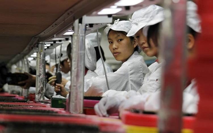 Pesquisa mostra em quais países as pessoas mais trabalham .