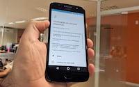 Moto G5S e G5S Plus recebem atualização de segurança em abril e nada do OREO