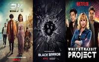 Melhores séries sobre tecnologia na Netflix
