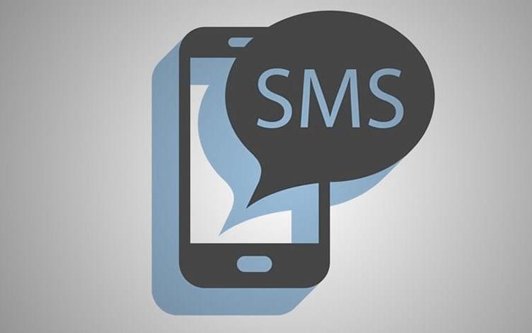 Governo quer comprar pacote com 255 milhões de SMS por ano.