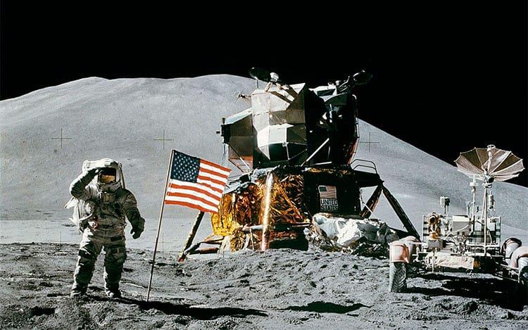 A conquista do espaço, parte III: O triunfo e a quase tragédia do primeiro pouso lunar