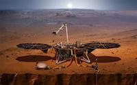 Veja porque a NASA vai lançar uma espaçonave para Marte e analisar seu interior
