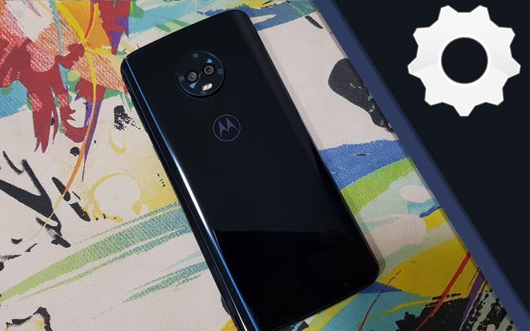 Moto G6 Plus - Unboxing do smartphone mais bonito da Motorola