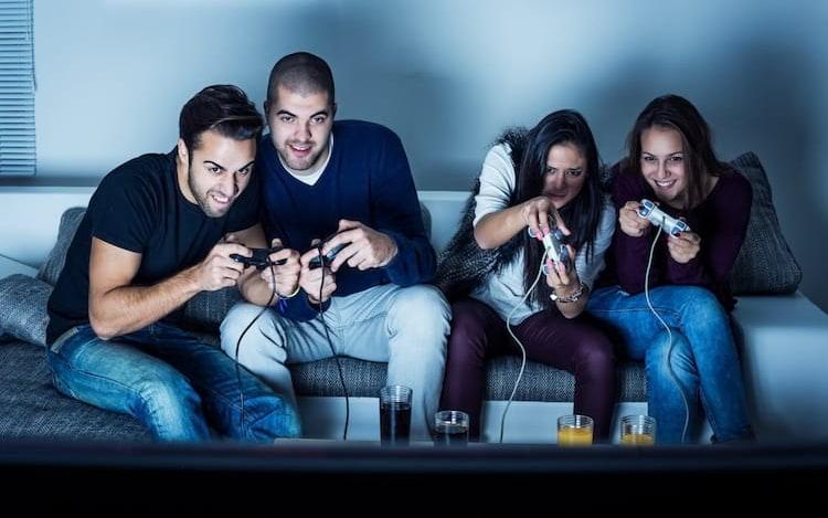 Gamer brasileiro é diferente de todos, diz pesquisa da Intel.