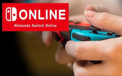 Nintendo anuncia jogos clássicos no Switch e revela valores das assinaturas