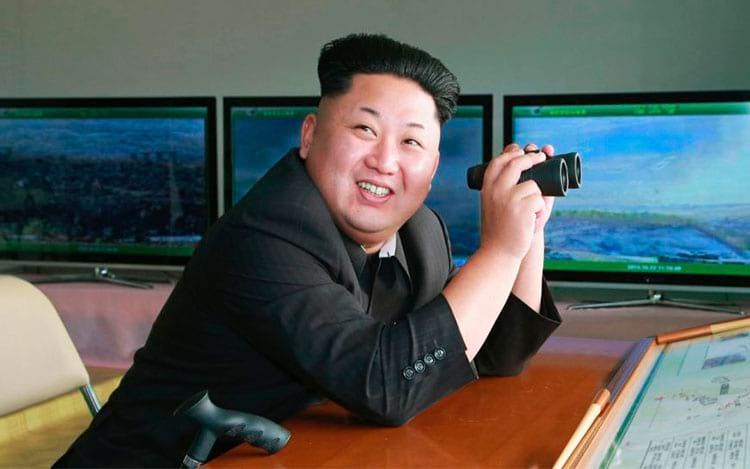 10 invenções norte-coreanas não muito eficientes