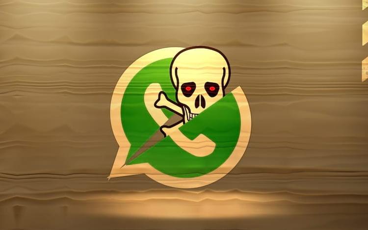 Vírus para Android pode espionar conversas no WhatsApp.